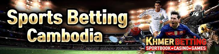 sports betting cambodia
