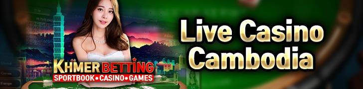 live casino cambodia