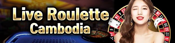 live roulette cambodia